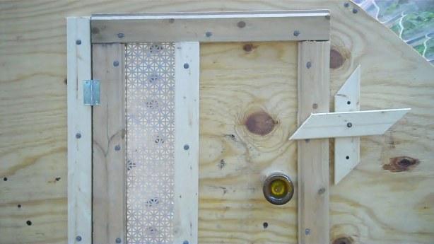 carolina wren bird house plans